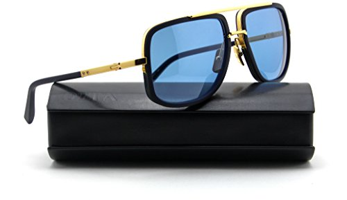 e8cd0478da Dita Mach One Unisex Sunglasses 18K Gold DRX-2030H - Buy Online in Oman.