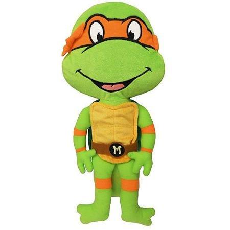 Nickelodeon's Teenage Mutant Ninja Turtles Michelangelo SeatPet