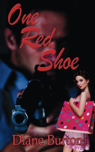 book cover of One Red Shoe