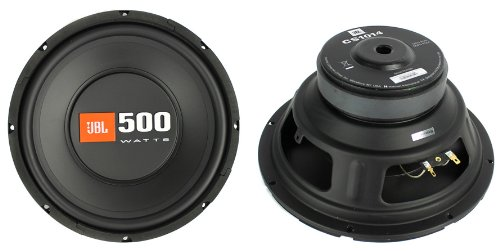 Jbl Car Speakers And Subwoofers - 9