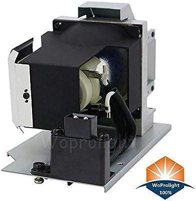 Woprolight SP-LAMP-088//SP-LAMP-092 L/ámpara de Repuesto Compatible con proyector para INFOCUS IN3138HD