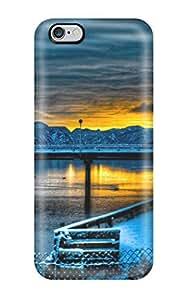 DavidMBernard Iphone 6 Plus Well-designed Hard Case Cover R Protector