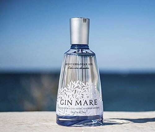 Mare Gin 70 Cl Amazoncouk Grocery