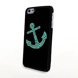 linJUN FENGGeneric Colorful Dragon Anchor Classical Cute Cartoon Matte Pattern PC Phone Cases fit for iphone 6 plus 5.5 inch Case