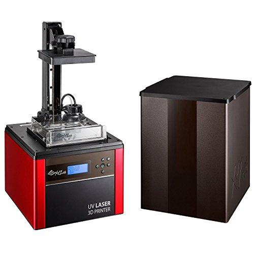 SHOPUS | XYZprinting Nobel 1 0a SLA 3D Printer (for Dental
