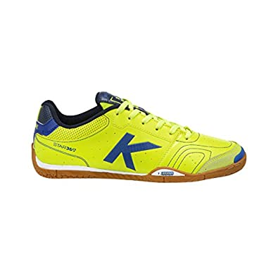 16c731c269a Kelme K-Star Free Futsal Shoes (8)  Amazon.co.uk  Shoes   Bags