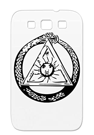 Maonaria Serpent Triangle Symbols Shapes Egyptian Symbolic