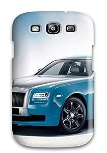 Galaxy S3 Case Cover Skin : Premium High Quality 2013 Rolls Royce Centenary Alpine Trial Case