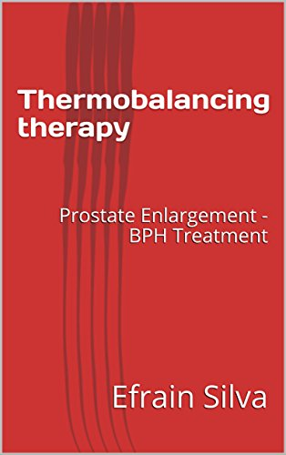 Thermobalancing therapy prostate enlargement bph treatment 9 thermobalancing therapy prostate enlargement bph treatment 9 devices to treat different organs book fandeluxe Image collections