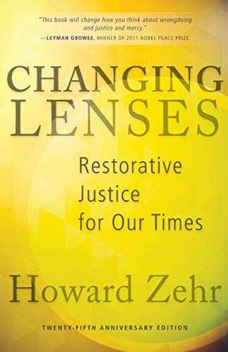 [E.B.O.O.K] Changing Lenses: Restorative Justice for Our Times, 25th Anniversary Edition<br />WORD