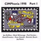 Cimphonia 1998 Vol.1: Creative Improvised Music Projects [UK Import]