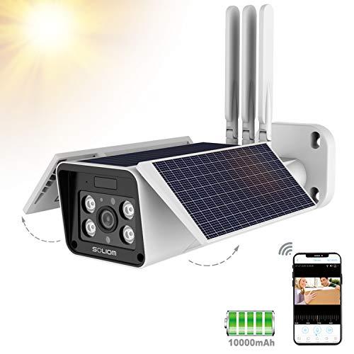Outdoor Security Light Wireless in US - 9