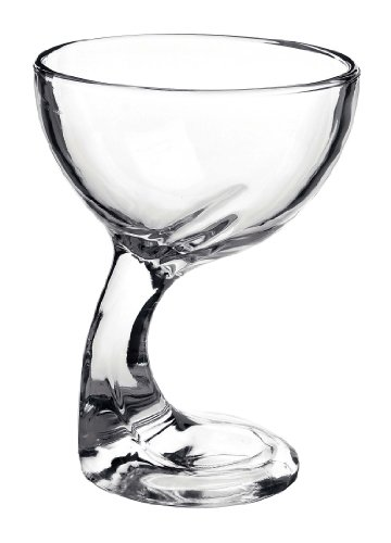 Bormioli Glass Bowls - Bormioli Rocco Jerba Dessert Bowls, Set of 6