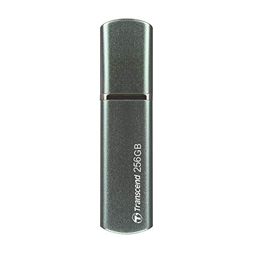 Transcend 256GB JetFlash 910 USB 3.1 Gen 1 Flash Drive TS256GJ910, Model: TS256GJF910