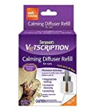 Product review for Sergeant's Vetscription Calming Diffuser Refill