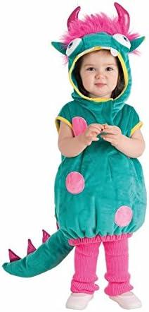 LLOPIS - Disfraz Bebe dragón Verde: Amazon.es: Juguetes y juegos