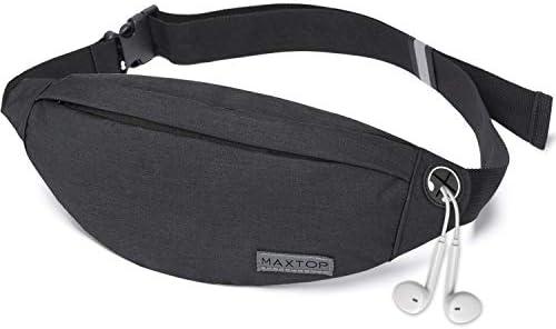 3 Zipper Pockets Adjustable Lightweight Festival product image