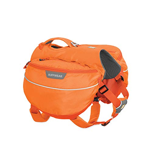 RUFFWEAR - Approach Dog Pack, Backpack for Hiking and Camping