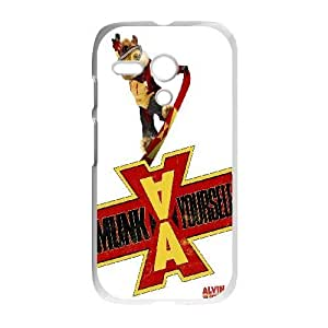 Motorola G phone cases White Alvin and the Chipmunks cell phone cases Beautiful gifts YWRD4668222