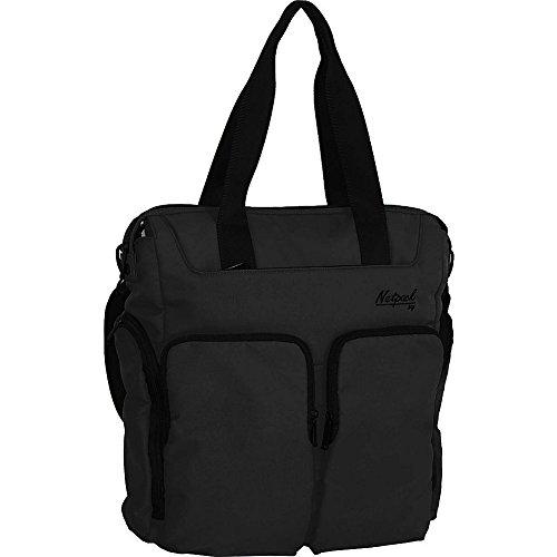 netpack-soft-lightweight-travel-organizer-tote-black