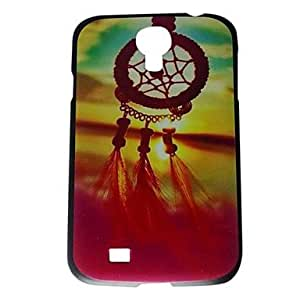 DUR The Setting Sun is Mobile Design Hard Cases for Samsung S4 I9500