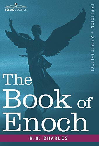 The Book of Enoch [Charles, Robert Henry - Charles, R. H.] (Tapa Dura)