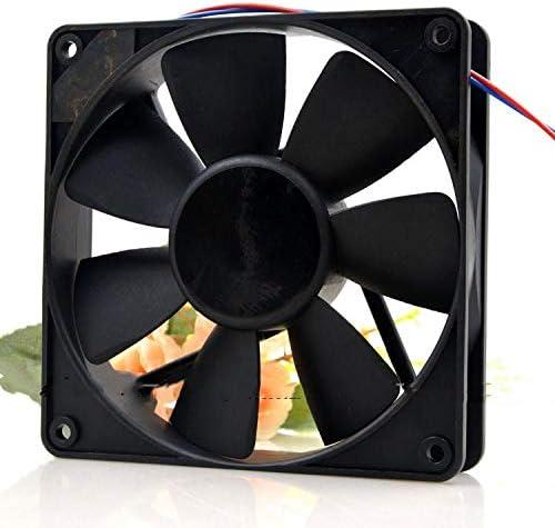 for PAPST TYP4414FD 12025 24V 3.2W 12CM Double Ball Inverter Fan