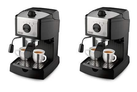 Aeropost.com Costa Rica - DeLonghi EC155 15 BAR Pump Espresso and ...