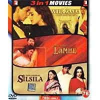 6 Movies in 2 DVDs (Hindi)