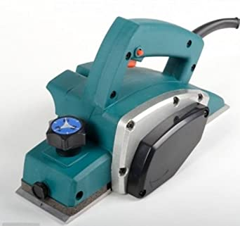 New Powerful Electric Wood Planer Door Plane Hand Held Woodworking Power Surface  sc 1 st  Amazon.com & Amazon.com: New Powerful Electric Wood Planer Door Plane Hand Held ... pezcame.com