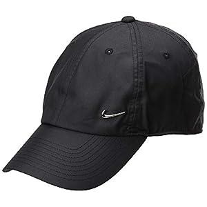 Nike - H86 cap Metal Swoosh, Cappellino con Visiera Unisex - Adulto 13