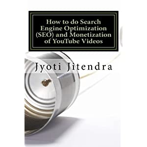 How to do Search Engine Optimization (SEO) and Monetization of YouTube Videos