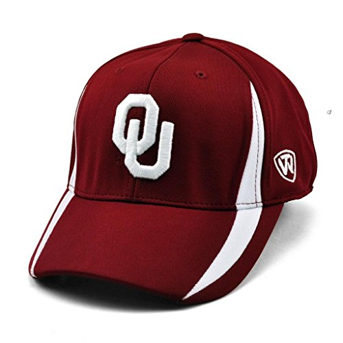 Top World Oklahoma Sooners Structured product image