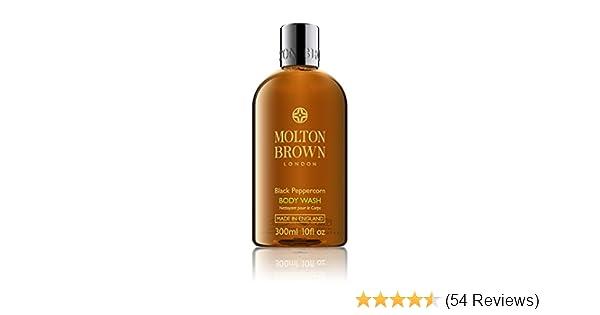f59205d753db Amazon.com  Molton Brown Black Peppercorn Body Wash