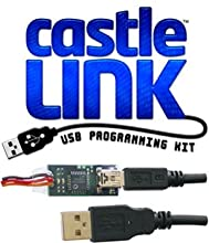Castle Creations Castle Link USB Programming Adapter