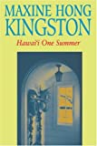 Hawaii One Summer (A Latitude 20 Book)
