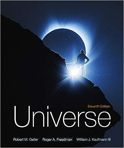 Universe 11th Edition [Robert Geller]