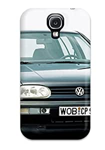 New Cute Funny 1992 Volkswagen Golf Iii Vr6 Case Cover/ Galaxy S4 Case Cover