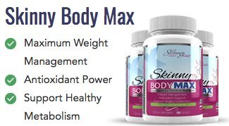 Skinny Body Care Ingredients