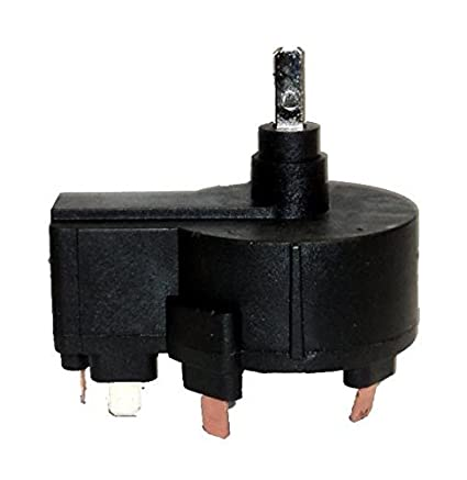 Minn Kota Five Speed Switch for Endura/Vector/Turbo #2064028