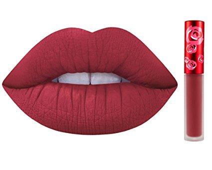 Lime Crime Velvetines Liquid Matte Lipstick - Rustic