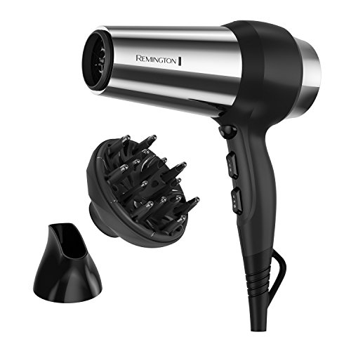- Remington Impact Resistant Hair Dryer, D4200