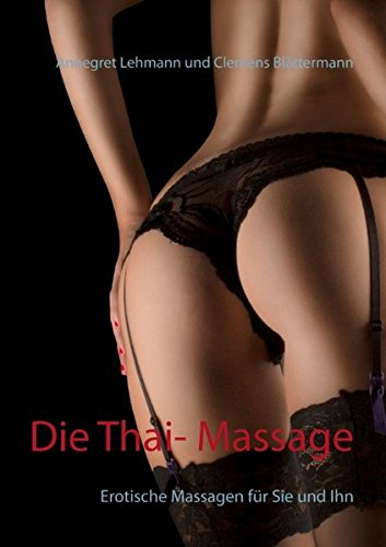Thai massage mit happy end