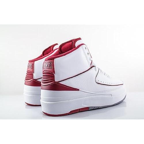 best loved 0fc3c 73310 outlet Nike Mens Air Jordan 2 Retro