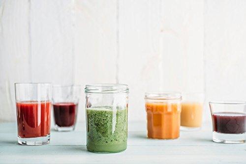 The 8 best juice diet