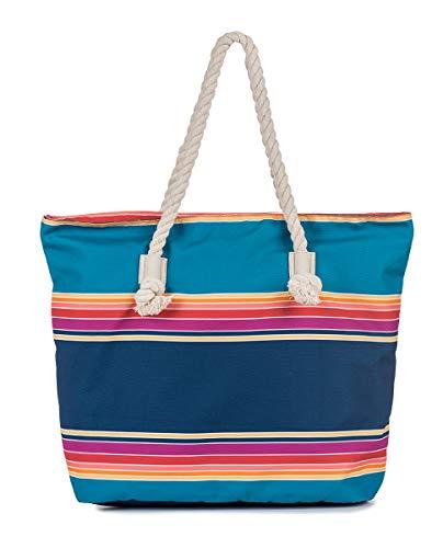 Writing De Bolsa bolsa Transporte Writing Beach multico Rip Bag bolsa Curl Multico Playa IqBpx4n8w