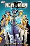 New X-Men: Academy X Volume 1: Choosing Sides TPB