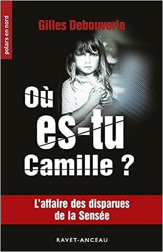Où es-tu Camille - Gilles Debouverie (2016)