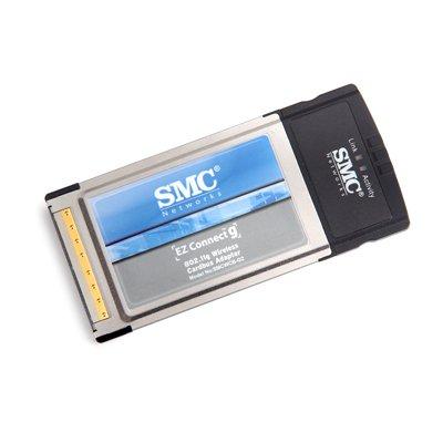 SMC EZCONNECT 64BIT DRIVER DOWNLOAD