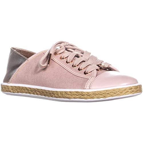 Michael Michael Kors Kristy Slide Fashion Sneakers, Pink, Size 6.0